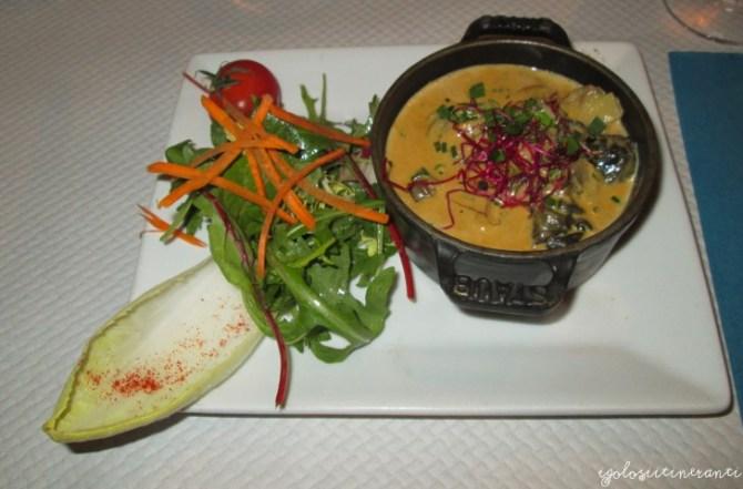 Zuppa di lumache, Avignone