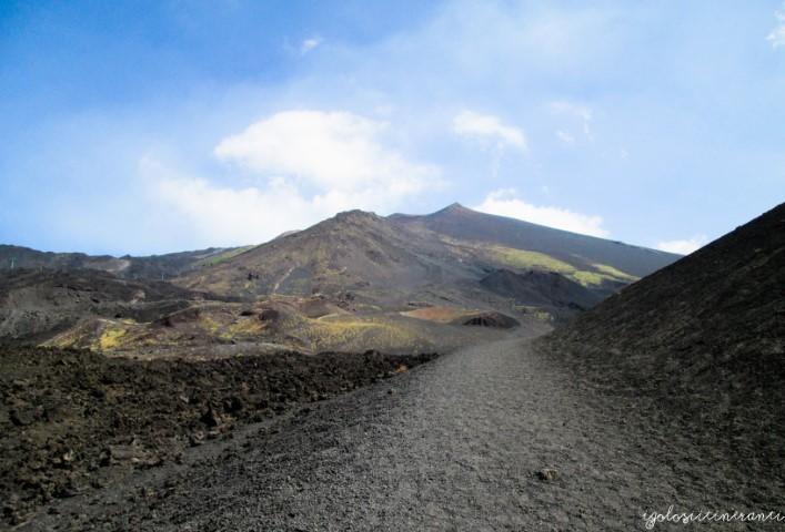 L'Etna e le sue meraviglie
