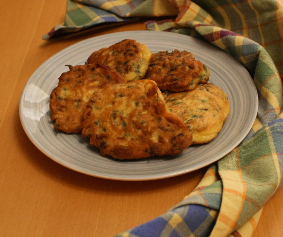 Abbinamenti golosi: frittelle di acacia e Riesling Kabinett