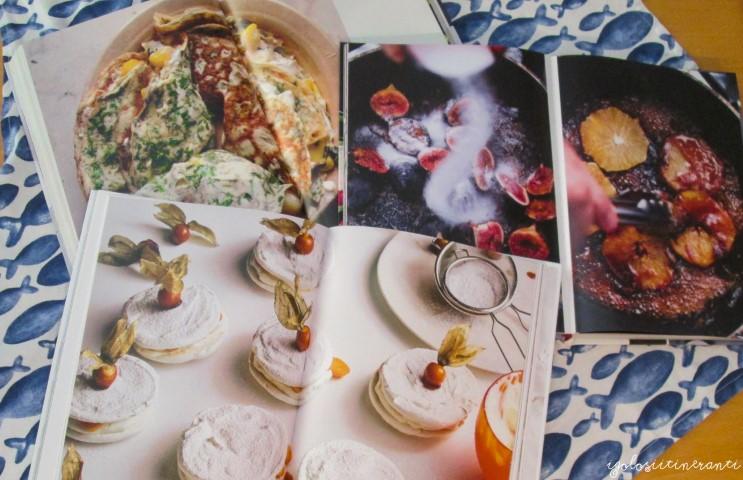 Libri di cucina per tutti i gusti: i nostri preferiti
