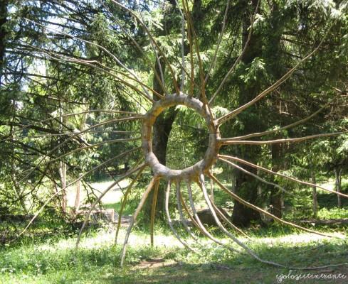 Arte Sella: museo all'aperto in Valsugana