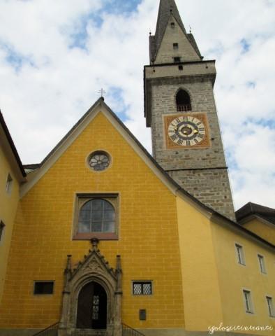 Chiesa di Brunico
