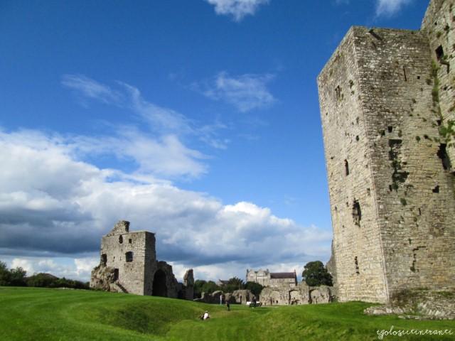 Irlanda centrale: itinerario da Trim a Kilkenny tra rovine e castelli