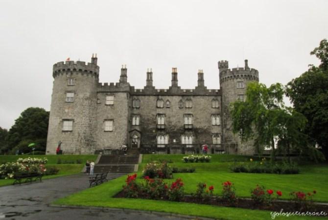 Castello di Kilkenny, Irlanda