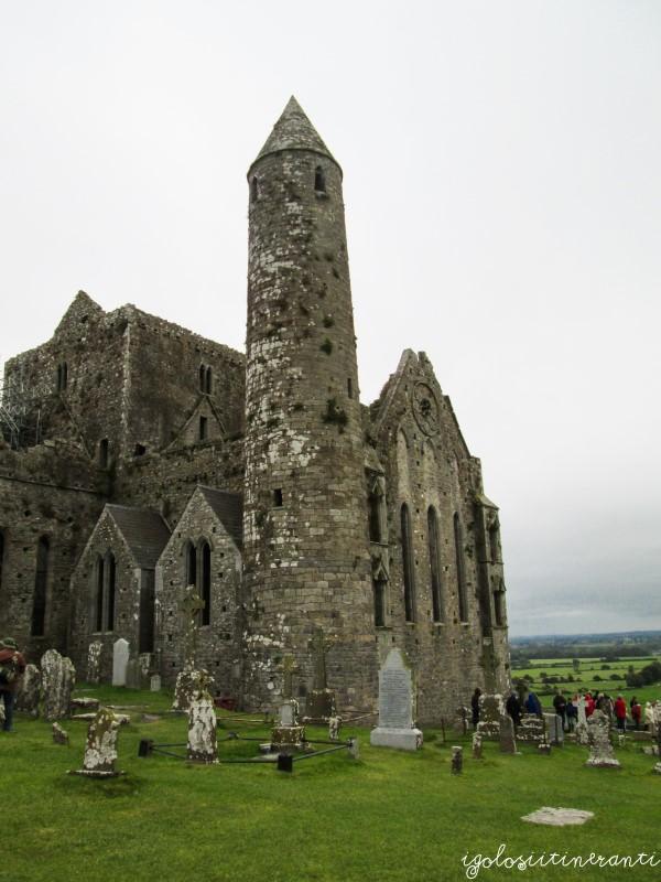 Rock of Cashel (Tipperary), Irlanda