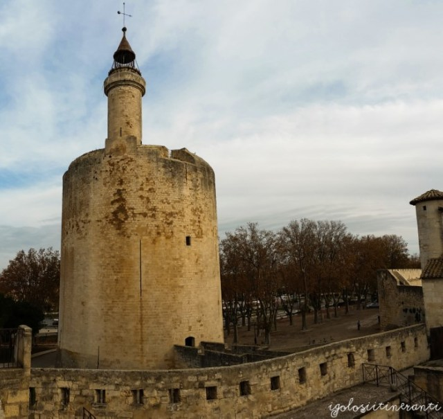 Aigues-Mortes, Torre di Costanza