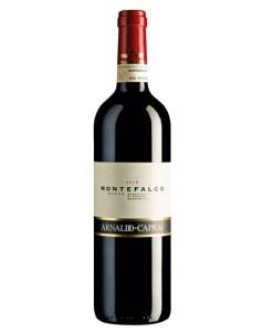 Vino Montefalco Rosso - cantina Arnaldi Caprai