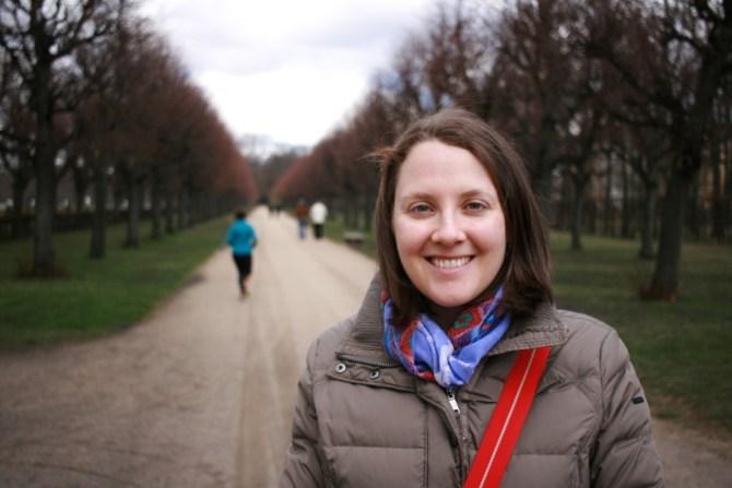 Tiergarten, Berlino