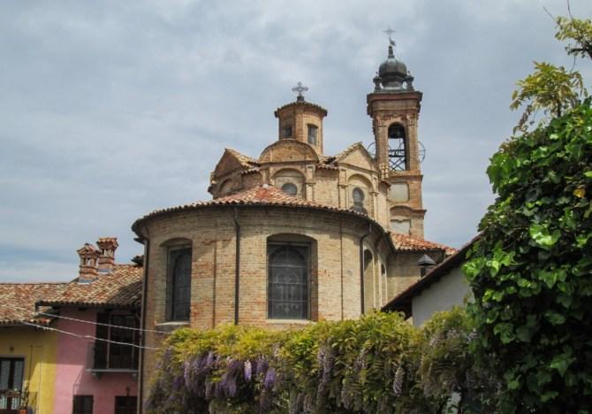 Borgo di Neive