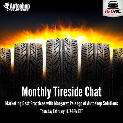 Tireside Chat: Marketing Best Practices