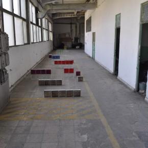 open studio andrea coyotzi borja