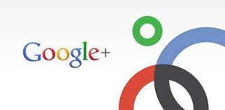 Свободная регистрация в Google+