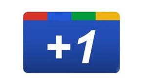 Кнопка Google+1 дает более 4 млрд. просмотров!