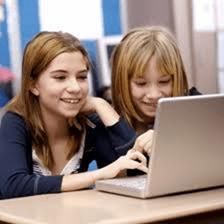 Особенности поведения и речи подростков в сети Интернет