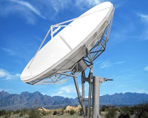 Защита информации в спутниковой связи
