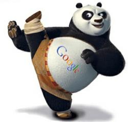 Зоопарк Google: кто такие Panda и Penguin