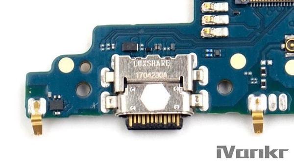 USB-C Mi Max 2