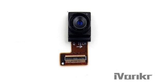 Модуль фронтальной камеры Mi Max 2