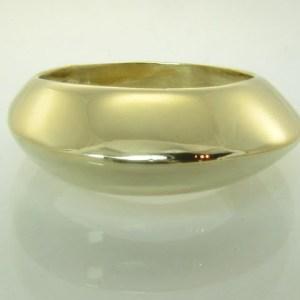 gladde ring spits