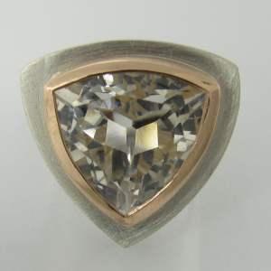 triangel zilver