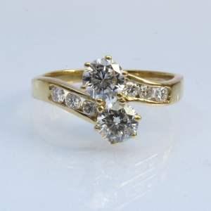 slagring diamant