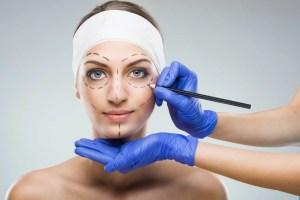 A era dos procedimentos estéticos faciais
