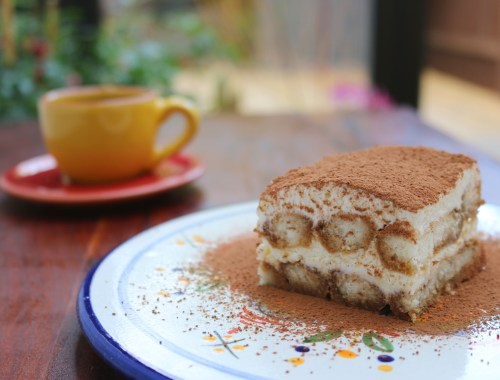 The best Tiramisu you'll ever make