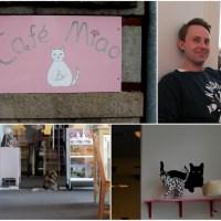 Fika på Café Miao