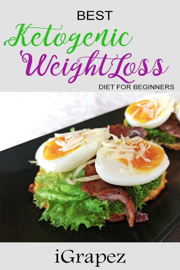 Best Ketogenic Weight Loss Diet for Beginners