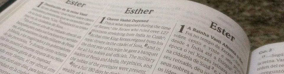 Introdução do Livro de Ester