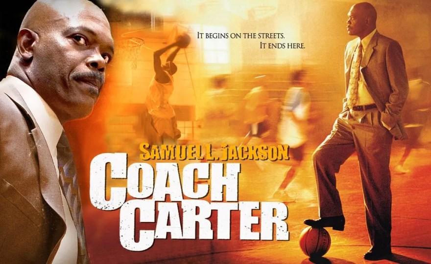 Poster Coach Carter