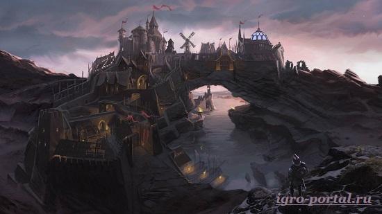 Обзор-игры-The-Elder-Scrolls-V-Skyrim-2