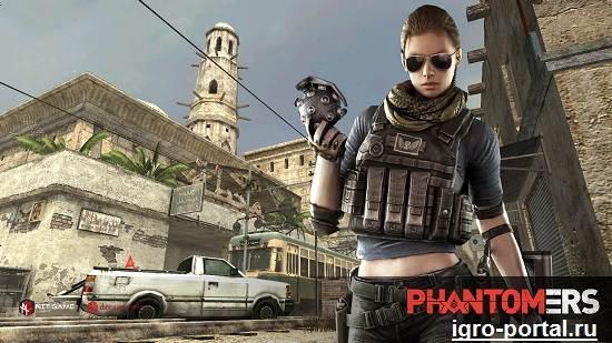 Игра-Phantomers-Обзор-и-прохождение-игры-Phantomers-4