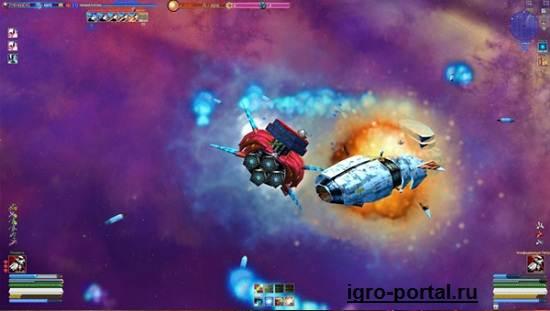 Игра-Star-Race-Обзор-и-прохождение-игры-Star-Race-3