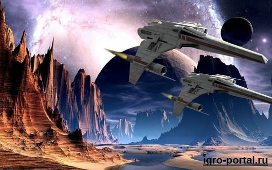 Игра-Star-Race-Обзор-и-прохождение-игры-Star-Race-5