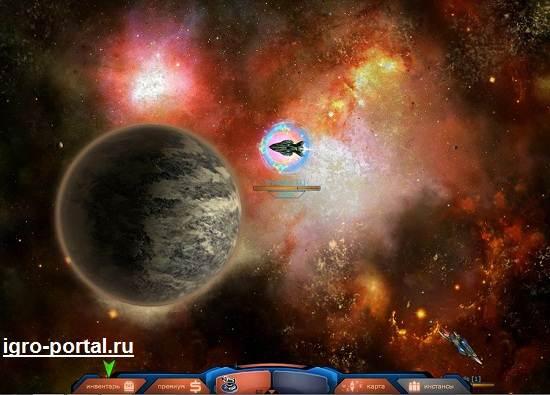 Игра-Starghosts-Обзор-и-прохождение-игры-Starghosts-4