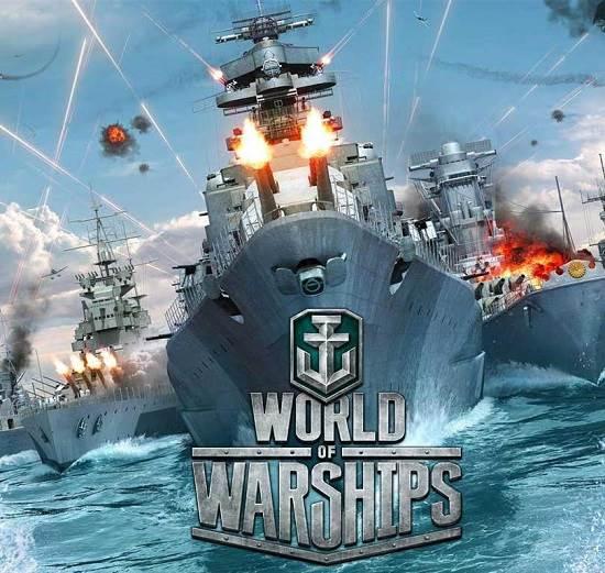 Игра-World-of-Warships-Особенности-и-прохождение-World-of-Warships-1