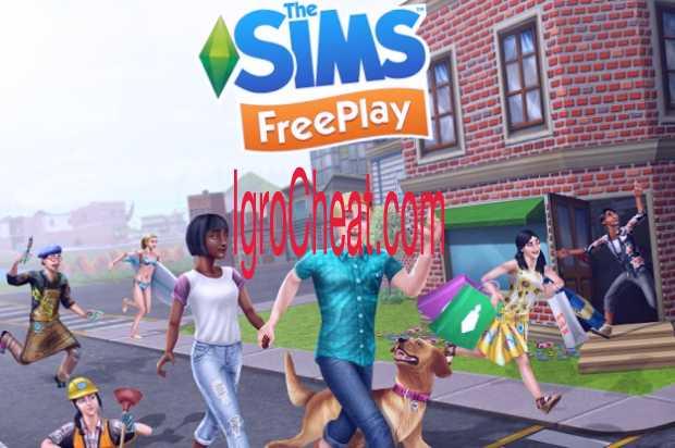 Sims Freeplay алдады