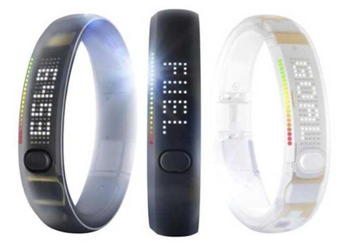 Activity Tracker Nike FuelBand