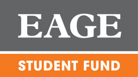 Logo of the EAGE Student Fund