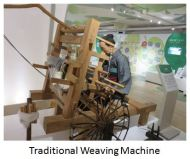Silk M Weaving M x1