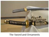 J Sword 06 Sword exh 03 Ornament