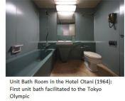 toto-unit-bath-for-hotel-1964