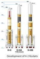 MHI space x-05