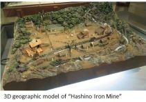 Iron Museum- Hashino x01