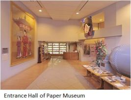 paper museum- Hall x01