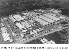 Toyota A- History x04