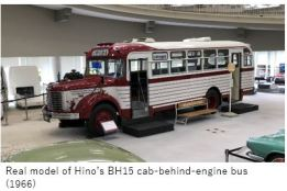 Hino Auto- bus x04