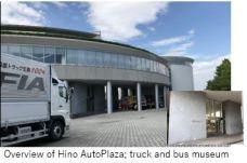 Hino Auto- overview x01