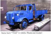 IsuzuP- Truck x03